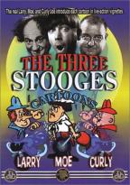 Three Stooges Cartoons