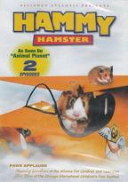 Hammy The Hamster - The Golden Flower/ The Aeroplane