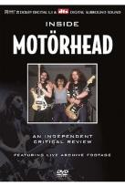 Inside Motorhead: A Critical Review