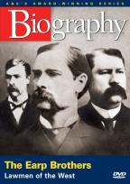 Biography - The Earp Brothers