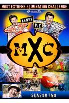 MXC - Most Extreme Elimination Challenge - Season 2