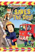 Fireman Sam - Fireman Sam Saves the Day