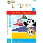 Little Pim: French, Vol. 6 - I Can Count