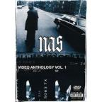 Nas Vol. 1 - Nas: Video Anthology