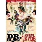 Dr. Black Mr. Hyde