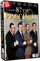 87th Precinct - The Complete Series