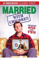 Married... With Children: Seasons One and Two