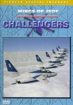 Wings Of JSDF: Challengers