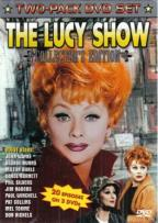Lucy Show: Collector's Edition