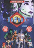 ReBoot - Vol. 4: Daemon Rising and My Two Bobs