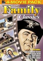 Family - 4 Movie Pack