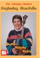 Murphy Method: Beginning Mandolin