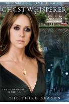 Ghost Whisperer - Three Season Pack