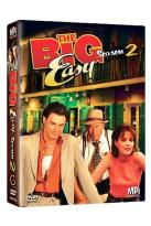 Big Easy - Season Two
