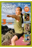 Rodney Yee's Power Yoga Collection