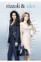 Rizzoli & Isles - The Complete Third Season