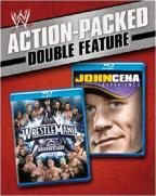 WWE: Wrestlemania XXV - 25th Anniversary/The John Cena Experience