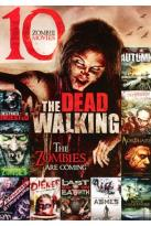 Walking Dead: 10 Zombie Movies