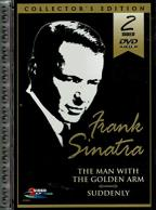 Frank Sinatra - 2 Pack: Suddenly/The Man With The Golden Arm