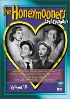 Honeymooners - The Lost Episodes: Vol. 10