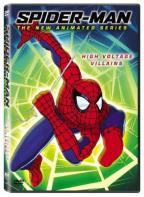 Spider-Man: The New Animated Series - High Voltage Villains