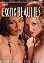 Danni's Exotic Beauties
