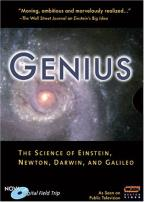 Nova - Genius: The Science of Einstein, Newton, Darwin and Galileo