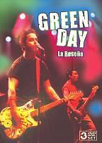 Green Day: La Resena