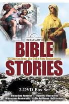 Bibles On DVD - Bible Stories