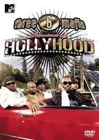 Three 6 Mafia - Adventures in Hollyhood