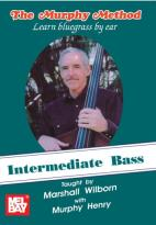 Murphy Method: Learn Bluegrass by Ear - Intermediate Bass