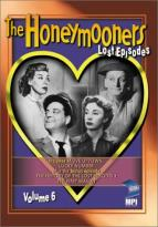 Honeymooners - The Lost Episodes: Vol. 6