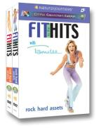 Tamilee Webb - Fit to the Hits: 2-Pack