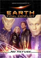 Earth: Final Conflict - No Refuge