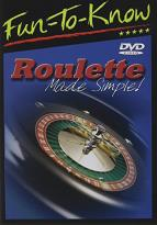 Fun-To-Know - Roulette Made Simple