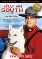 Due South - Season 1