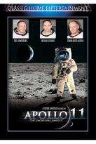 Apollo 11: The Eagle Has Landed