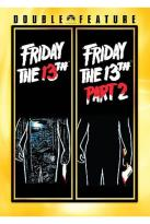 Friday the 13th/Friday the 13th: Part Two
