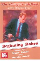 Murphy Method: Learn Bluegrass by Ear - Beginning Dobro