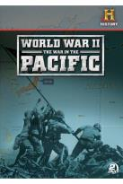 World War II: The War In The Pacific