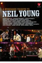 MusiCares: A Tribute to Neil Young