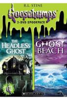Goosebumps: The Headless Ghost/Ghost Beach Double Feature