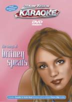 Songs Of Britney Spears