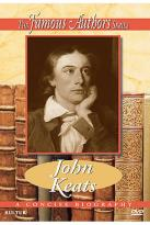 Famous Authors Series, The - John Keats
