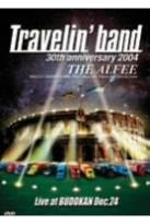 Alfee: Travelin Band - Live at Budokan 2004