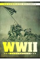 WWII Remembered - A Complete History