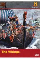 Lost Worlds: The Vikings