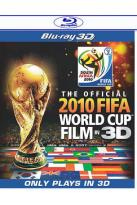 Official 2010 FIFA World Cup Film in 3D