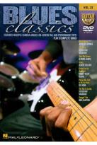 Guitar Play - Along, Vol. 23: Blues Classics