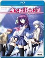 Angel Beats! - Complete Series